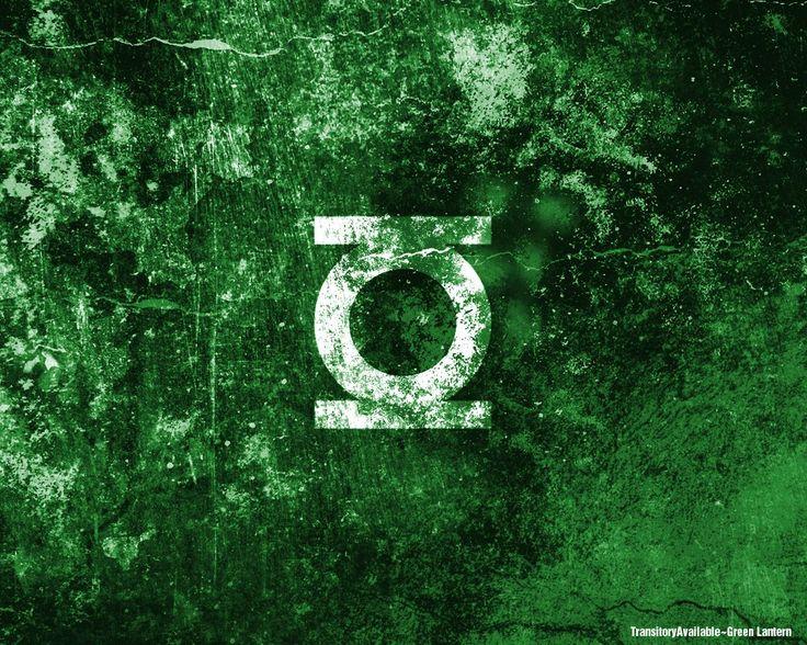 retro green lantern wallpaper - photo #6