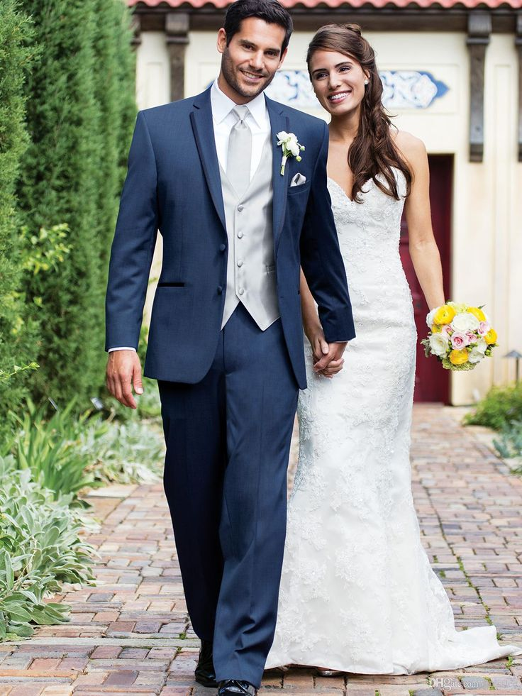 1000+ ideas about Men Wedding Suits on Pinterest | After ...
