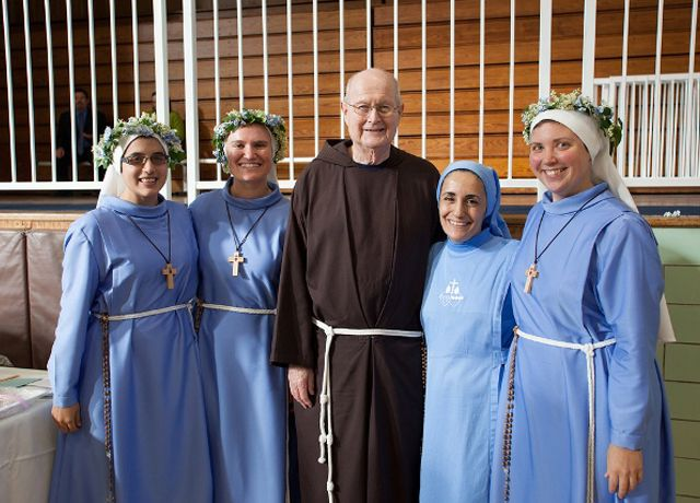 catholic single women in south bethlehem Pre-synod conference unites cardinals and men and women living with homosexual tendencies september 09, 2015 - 2:58 pdt the rigging of a vatican synod september 02, 2015 - 3:44 pdt.