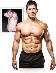 how to shred fat and not lose muscle