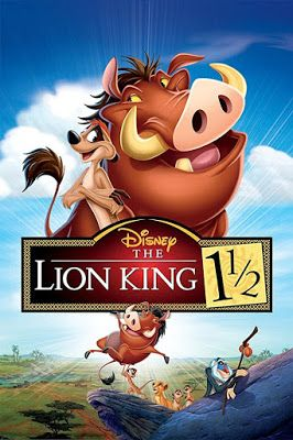 lion king 1 1/2 full movie watch