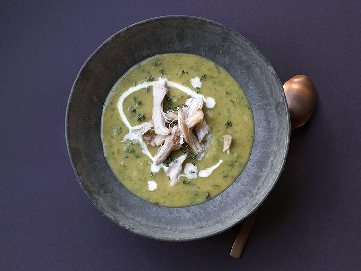 Winterse soep van heel veel groenten, makkelijk te maken http://www.ztrdg.nl/editie/recept/no-waste/