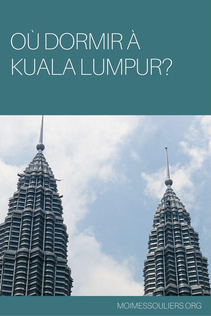 Je n'ai passé que quelques jours à Kuala Lumpur en transit entre l'Asie et l'Europe et je n'ai eu le temps de voir que les incontournables, mais c'est une ville qui mérite d'être visitée! L'auberge de jeunesse où j'ai dormi est également une bonne option pour votre prochain voyage. Voici ce que j'ai pensé du BackHome KL Hostel. #KualaLumpur #Voyage #Auberge #Conseil #Guide #Dormir #information
