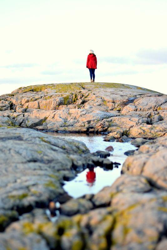 Exploring Gothenburg sweden and its archipelago