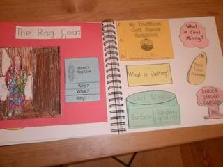 Adventures in Homeschooling: The Rag Coat
