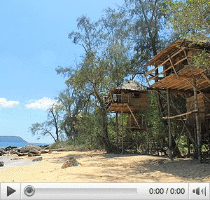 C-chen paradise beach resort
