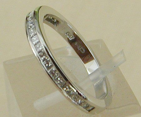 Ladies Wedding Rings   Womens Wedding Rings   Eternity Rings   Diamond Rings   Gold   Jewellery   Alan Priestley Designs