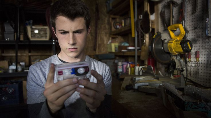 '13 Reasons Why': TV Review Netflix's teen suicide drama '13 Reasons Why' tackles tough material in a thoughtful and interesting way and boasts strong performances from Dylan Minnette and Katherine Langford.  read more