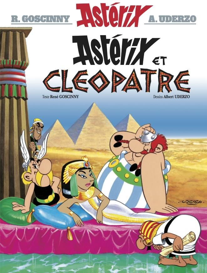 Astérix et Cléopatre (6)