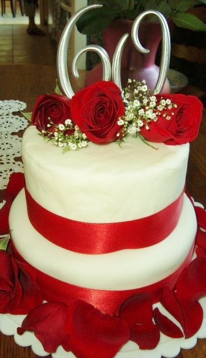 62 best cakes images on Pinterest Birthday cake pictures 60