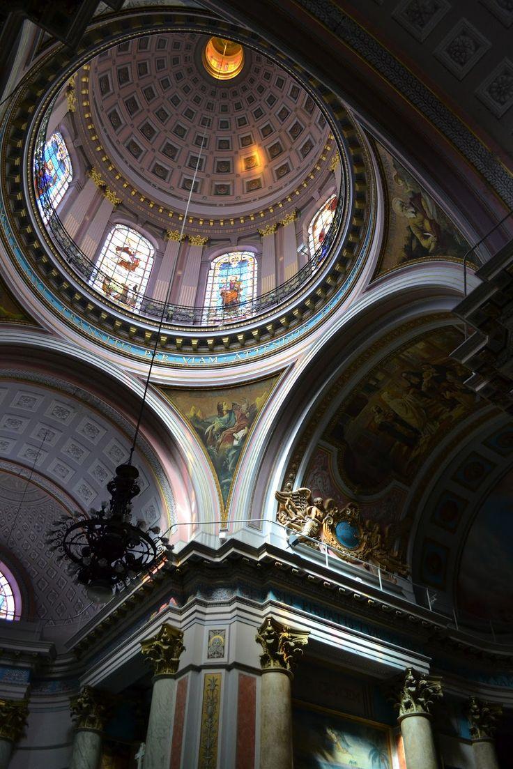 Iglesia de la Piedad BUENOS AIRES