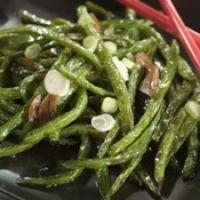 Top 10 Green Vegetable Recipes: 10 Green, Green Vegetables, Veg Recipes, Fries Vegetables, Green Veggies, Green Beans, Beans Recipes, Veggies Recipes, Vegetables Recipes