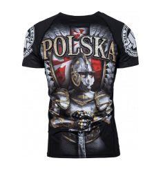 www.pitbull.pl/shop/fightwear Rashguard Husarz