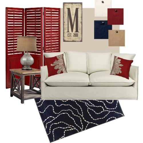"""Beyond Red, White and Blue: Americana Decor for the Modern Home. Follow these tips to keep your """"red, white and blue"""" decor stylish and modern."""