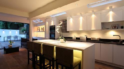 13 best LED images on Pinterest Kitchen modern, Bathroom and Led