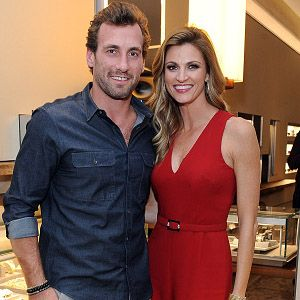 Did Erin Andrews Diss Her Boyfriend Jarret Stoll?