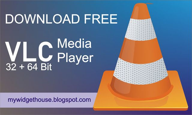 Download Free Vlc Media Player For Windows With Images Free