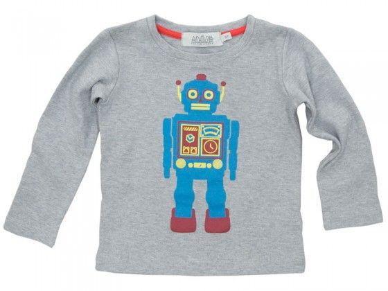 Robot Top