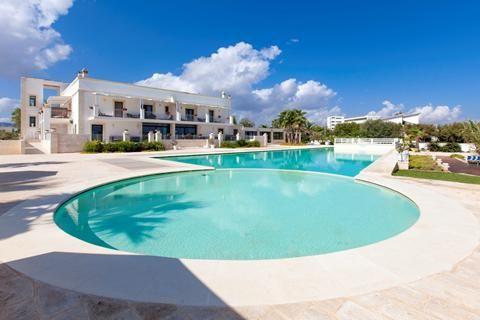 Canne Bianche Lifestyle & Hotel - Puglia Italie