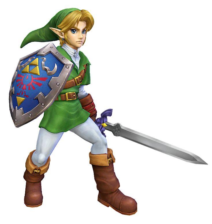 master sword ocarina of time - Google Search