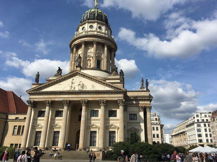 Gendarmenmarkt (Βερολίνο, Γερμανία) - Κριτικές - TripAdvisor