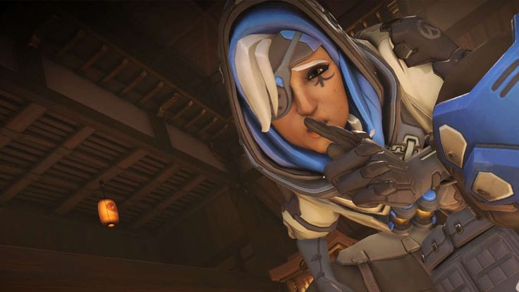 Ana gets a pretty hefty nerf in an upcoming Overwatch test patch: Ana has dominated the Overwatchscene for a while, but that may change…