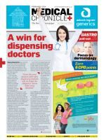 An article on my experience of medication on page 33