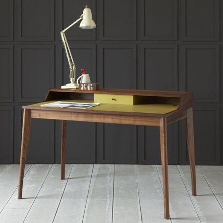 modern writing table - Google Search