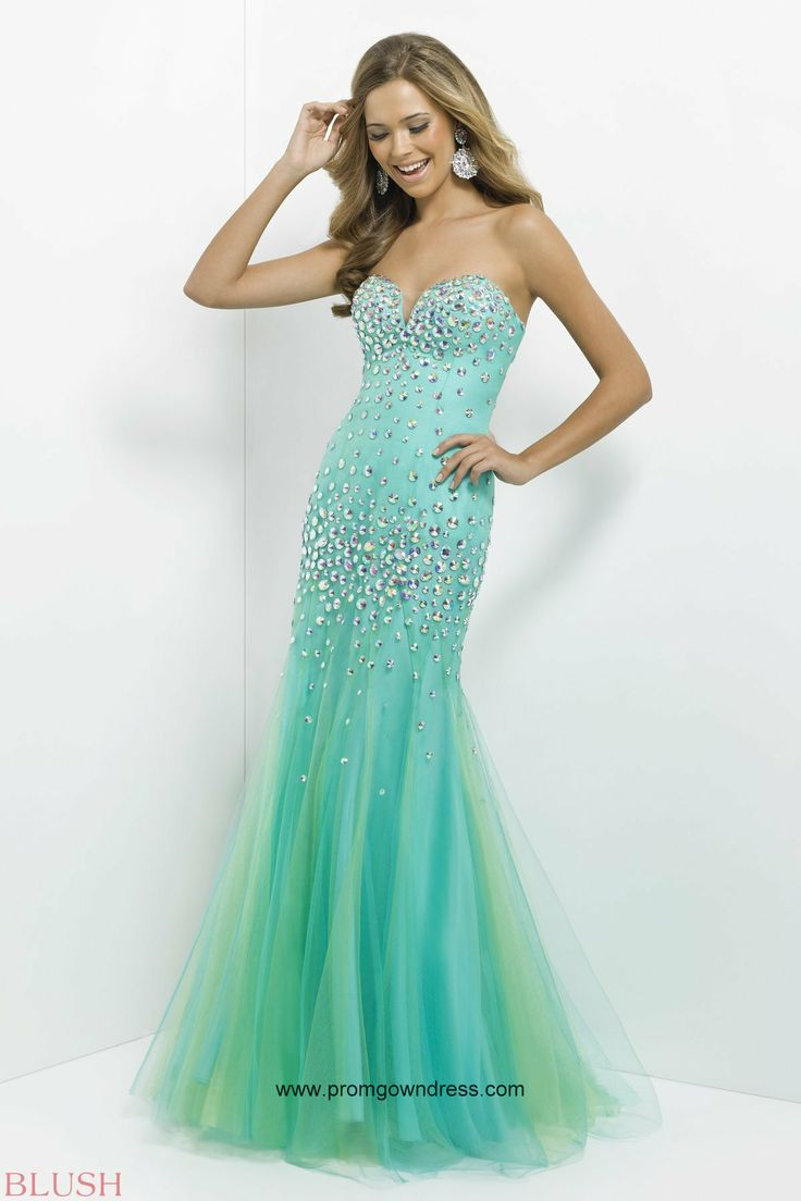 130 best images about Prom Dress Ideas on Pinterest