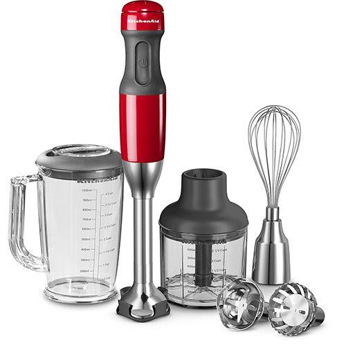 mixer kitchen aid