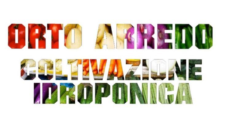 Orto Arredo e il tuo #orto...pronto all'uso :-)