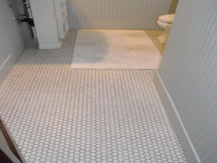 Best 25+ Vintage Bathroom Floor Ideas On Pinterest