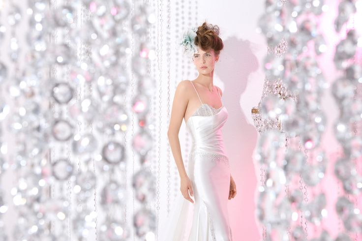 Regina Schrecker, Bridal Haute Couture, 2013