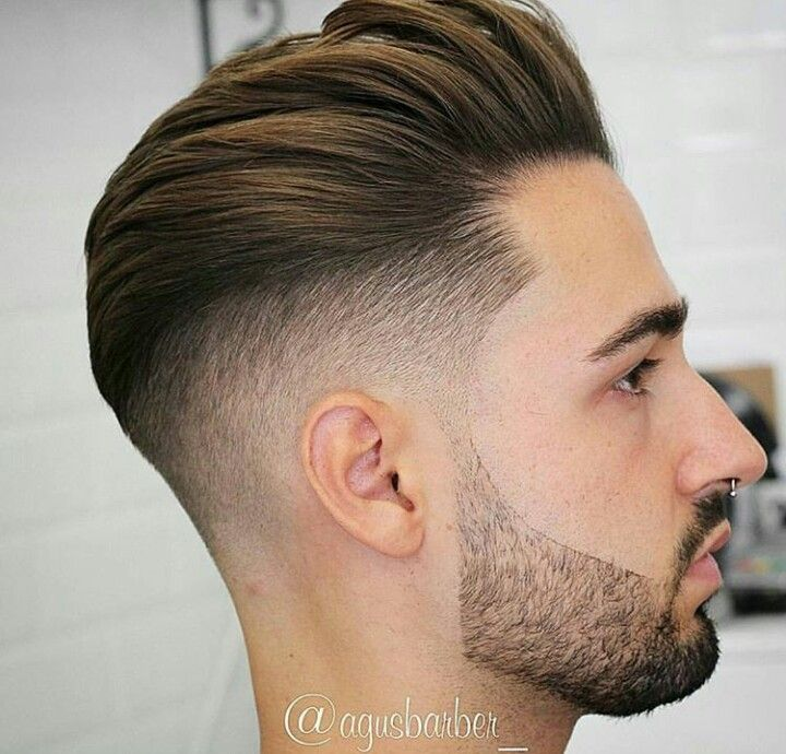 32 best Men\'s hairstyle images on Pinterest | Hair cut man, Men\'s ...