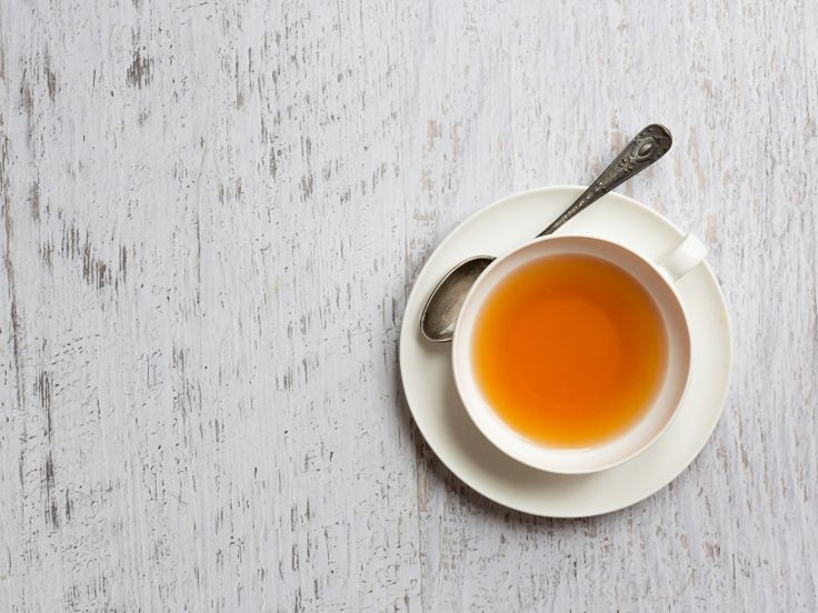 foods that prevent ulcers slippery elm tea
