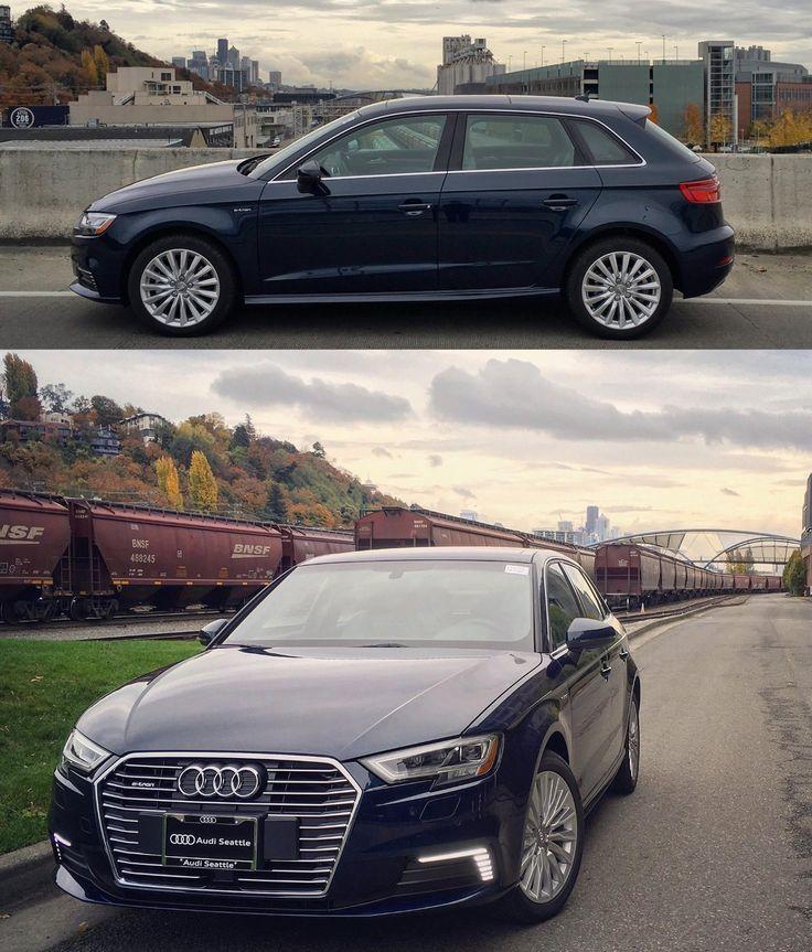 17 Best Images About Audi A3