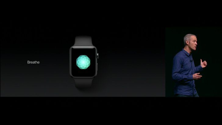 4 Details About the New Apple Watch That Will Make You Want to Get It The new Breathe app on watchOS 3.