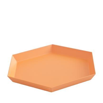 Kaleido brett small, oransje