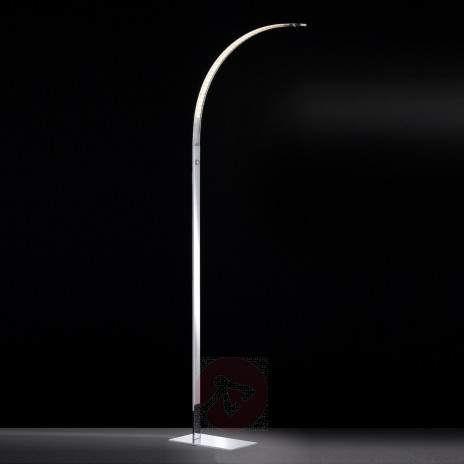 Lett buet Luz LED gulvlampe 165 cm-9651661-22