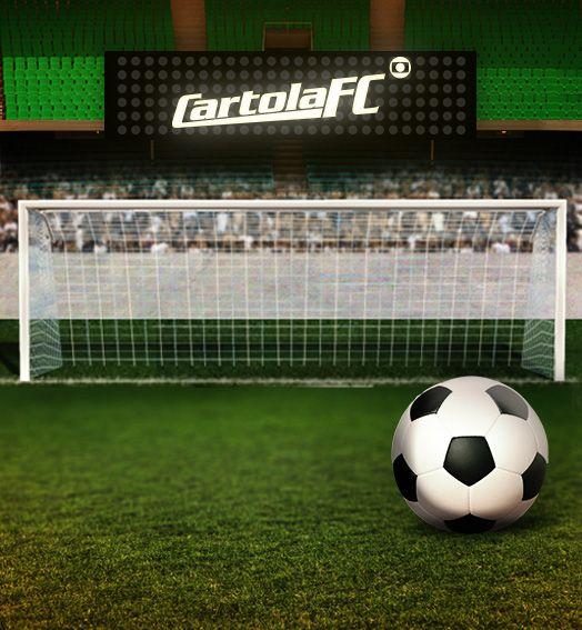 Cartola FC: participe da liga do GloboEsporte.com/tvfronteira #globoesporte