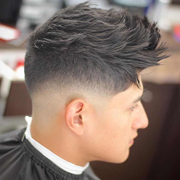 Low Fade vs High Fade Haircuts http://www.menshairstyletrends.com/low-fade-vs-high-fade-haircuts/ #menshairstyles #menshaircuts #hairstylesformen #popularhairstylesformen #popularmenshairstyles #fadehairstyles #haircuts  #menshairstyles2017