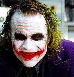 El Guason - Heath Ledger - Batman