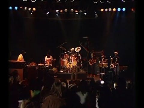 Burning Spear live in Germany - Complete show ★ Rockpalast ★ Burning Spe...