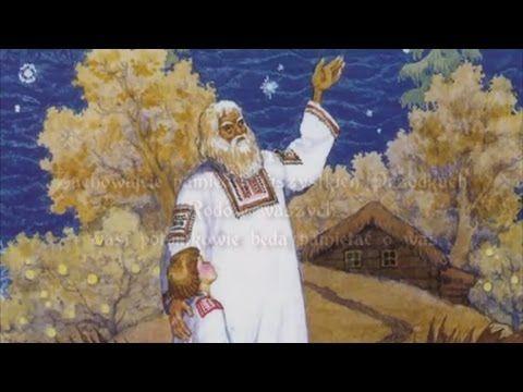 20 Przykazań Słowian / 20 Slavic Commandments (eng sub) - YouTube