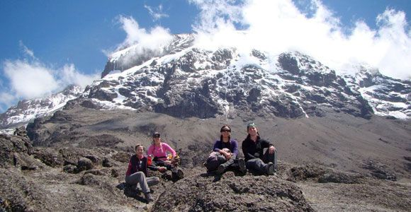 Climb Kili (24 Insider Tips for Climbing Mount Kilimanjaro)