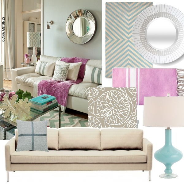 Is This Pretty In Pastels Room Your Style? Or Do You