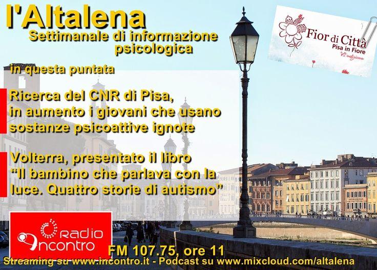::: l'Altalena, settimanale di informazione radiofonic...