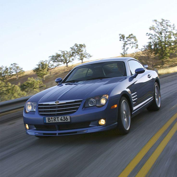 60 Best Chrysler Crossfire... Images On Pinterest