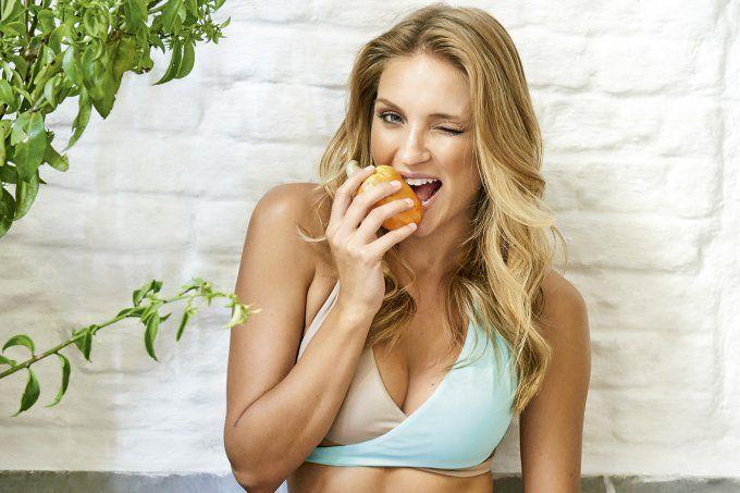 Cardápio detox de 1 semana para incluir as pancs na dieta