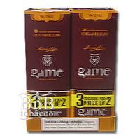 Wine flavored Game cigars. My fav cheap cigar...
